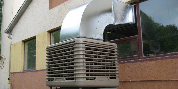klimatyzator ewaporacyjny