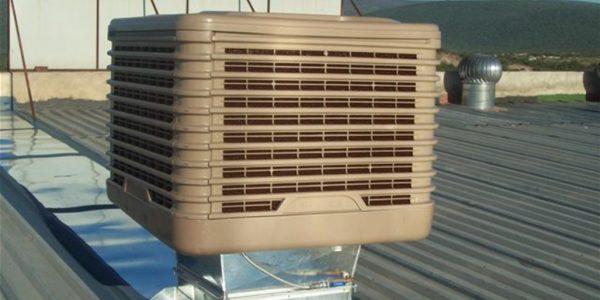 wynajem klimatyzatorów