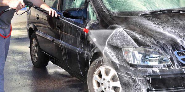 czyszczenie pojazdów Gorzów