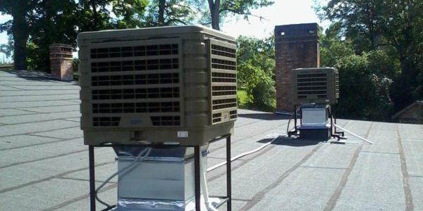 wynajem klimatyzatorów Gdańsk