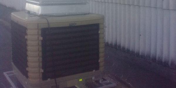klimatyzatory pod wynajem