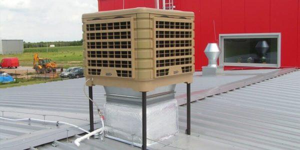 serwis klimatyzacji